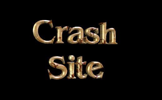 DIE ULTIMATIVE CRASH-SITE