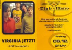 · Club Metropolitain  ! ·