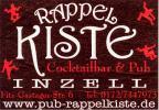 Rappelkiste - Pub, Inzell -Fritz-Gastager-Str.6