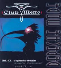 Depeche Mode !!! ·